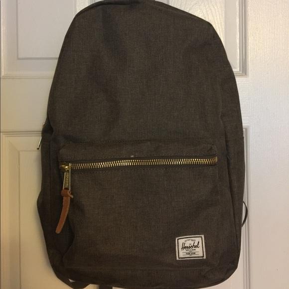 3ff0f54c094 Herschel Supply Company Other - Herschel supply Co. Settlement Green  Backpack